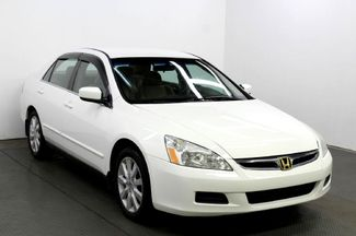 2007 Honda Accord LX SE in Cincinnati, OH 45240