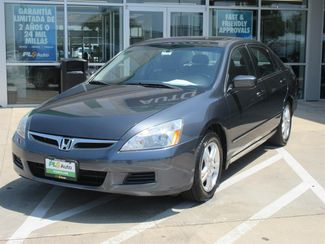 2007 Honda Accord EX-L in Dallas, TX 75237