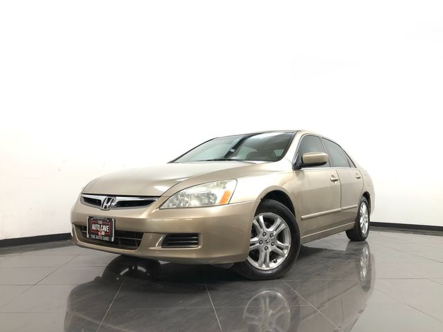 2007 Honda Accord *Get Approved NOW* | The Auto Cave in Dallas