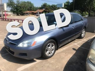 2007 Honda Accord EX   Ft. Worth, TX   Auto World Sales LLC in Fort Worth TX