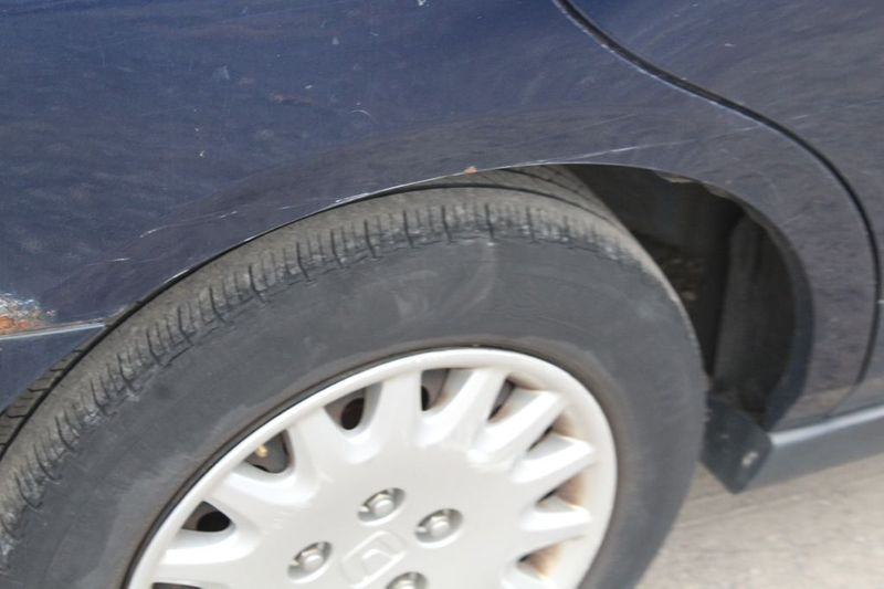 2007 Honda Accord VP  city MD  South County Public Auto Auction  in Harwood, MD