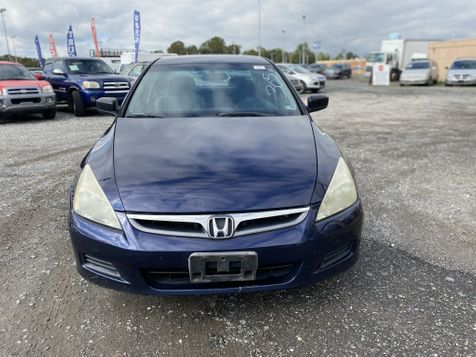 2007 Honda Accord VP in Harwood, MD