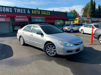 2007 Honda Accord EX-L in Hayward, CA 94541