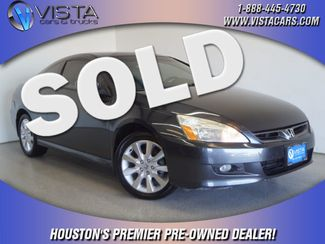 2007 Honda Accord EX-L  city Texas  Vista Cars and Trucks  in Houston, Texas