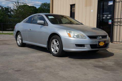 2007 Honda Accord LX | Houston, TX | Brown Family Auto Sales in Houston, TX
