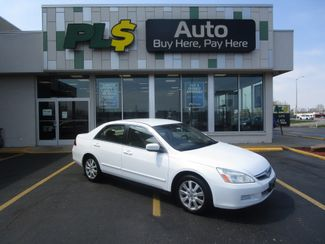 2007 Honda Accord LX SE in Indianapolis, IN 46254