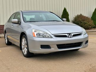 2007 Honda Accord EX-L in Jackson, MO 63755
