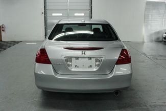 2007 Honda Accord EX-L Kensington, Maryland 3