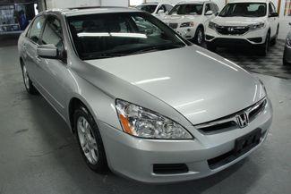 2007 Honda Accord EX-L Kensington, Maryland 9