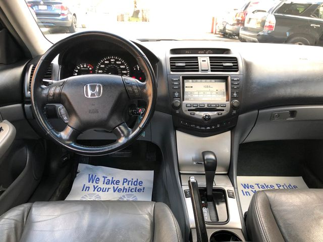 2007 Honda Accord EX-L Knoxville , Tennessee 35