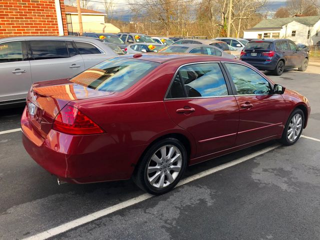 2007 Honda Accord EX-L Knoxville , Tennessee 47