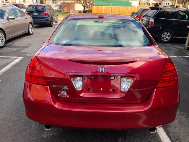 2007 Honda Accord EX-L Knoxville , Tennessee 41