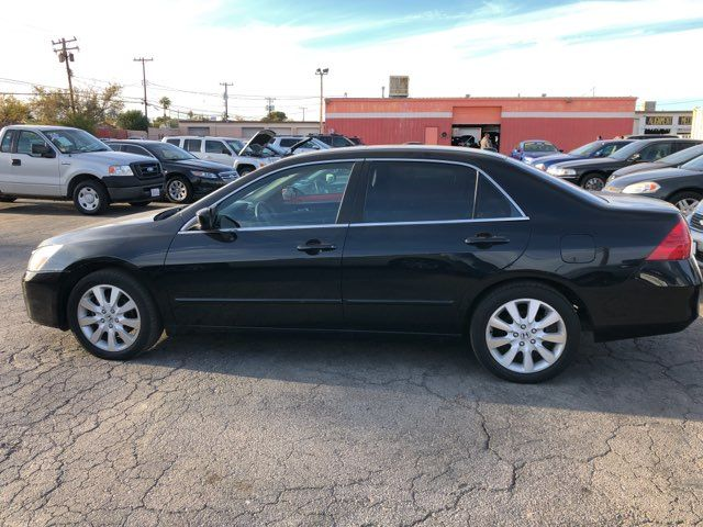 2007 Honda Accord EX-L CAR PROS AUTO CENTER ( 702) 405-9905 Las Vegas, Nevada 1