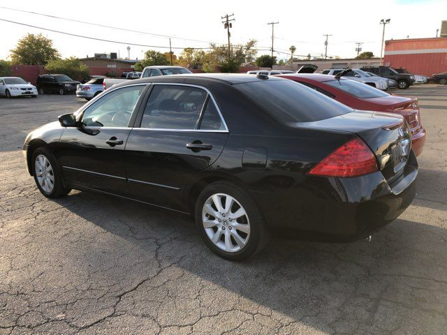 2007 Honda Accord EX-L CAR PROS AUTO CENTER ( 702) 405-9905 Las Vegas, Nevada 2