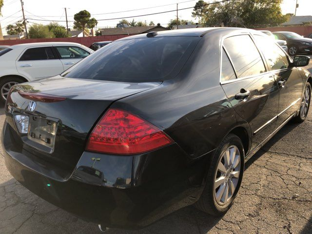 2007 Honda Accord EX-L CAR PROS AUTO CENTER ( 702) 405-9905 Las Vegas, Nevada 3