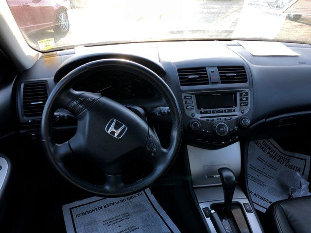 2007 Honda Accord EX-L CAR PROS AUTO CENTER ( 702) 405-9905 Las Vegas, Nevada 6