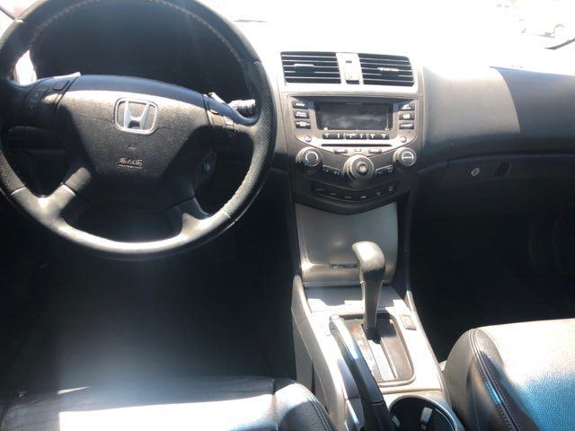 2007 Honda Accord EX-L CAR PROS AUTO CENTER (702) 405-9905 Las Vegas, Nevada 5