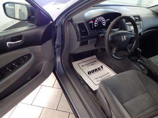 2007 Honda Accord LX Lincoln, Nebraska 5
