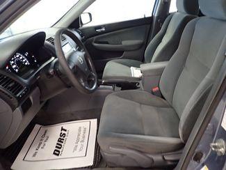 2007 Honda Accord LX Lincoln, Nebraska 6