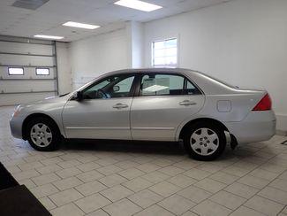 2007 Honda Accord LX Lincoln, Nebraska 1