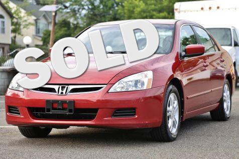 2007 Honda Accord EX-L in
