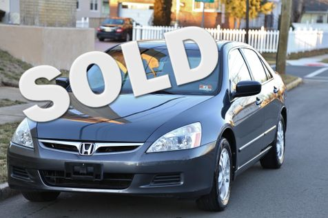 2007 Honda Accord EX in