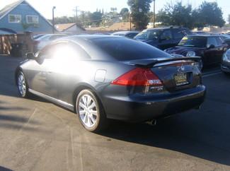2007 Honda Accord LX Los Angeles, CA 8