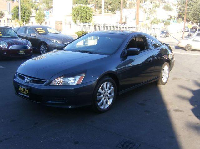 2007 Honda Accord LX Los Angeles, CA