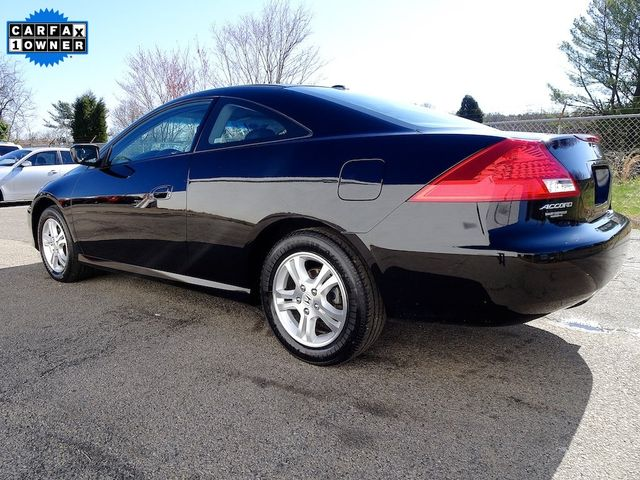 2007 Honda Accord EX-L Madison, NC 4