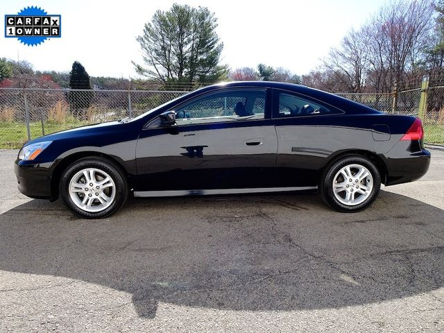 2007 Honda Accord EX-L Madison, NC 5