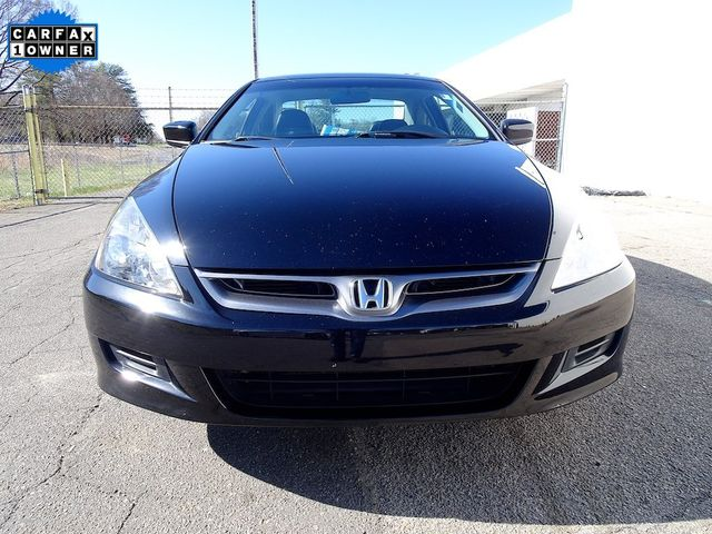 2007 Honda Accord EX-L Madison, NC 7