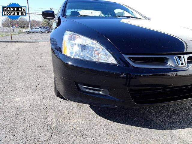 2007 Honda Accord EX-L Madison, NC 8