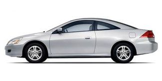 2007 Honda Accord EX-L in Mansfield, OH 44903