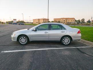 2007 Honda Accord LX SE Maple Grove, Minnesota 8