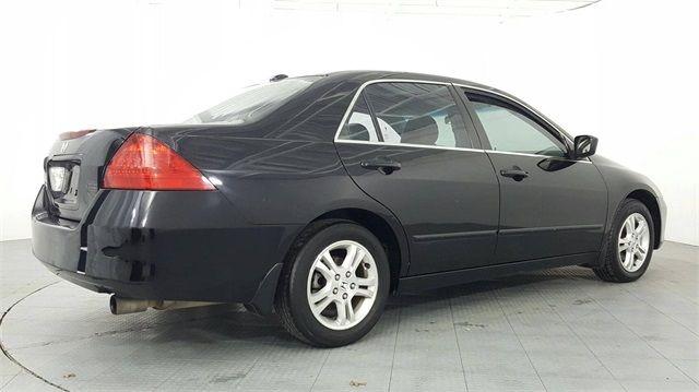 2007 Honda Accord EX-L in McKinney, Texas 75070