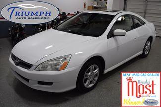 2007 Honda Accord EX-L in Memphis, TN 38128