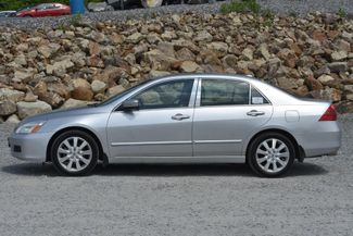 2007 Honda Accord EX-L Naugatuck, Connecticut 1