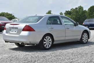 2007 Honda Accord EX-L Naugatuck, Connecticut 4