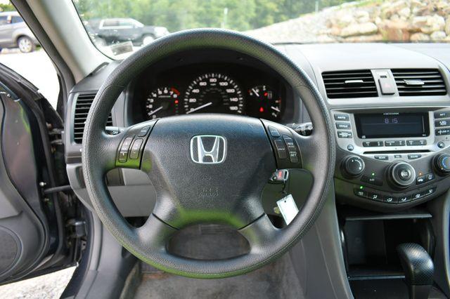 2007 Honda Accord LX SE Naugatuck, Connecticut 22