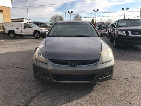 2007 Honda Accord EX | Oklahoma City, OK | Norris Auto Sales (NW 39th) in Oklahoma City, OK
