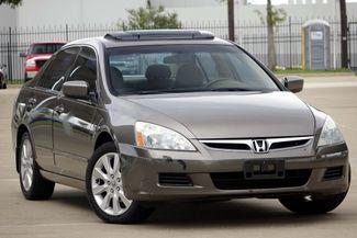 2007 Honda Accord EX-L* Sunroof* Leather* EZ Finance** | Plano, TX | Carrick's Autos in Plano TX