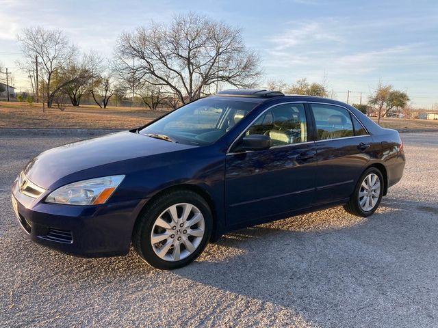 2007 Honda Accord EX-L in San Antonio, TX 78237