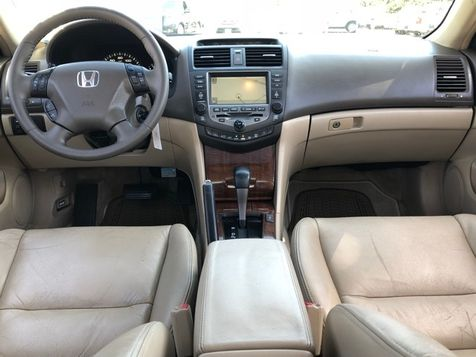 2007 Honda Accord EX-L | San Luis Obispo, CA | Auto Park Sales & Service in San Luis Obispo, CA
