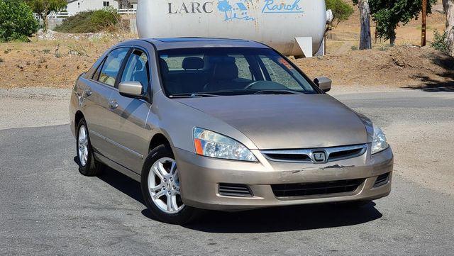 2007 Honda Accord EX-L Santa Clarita, CA 3
