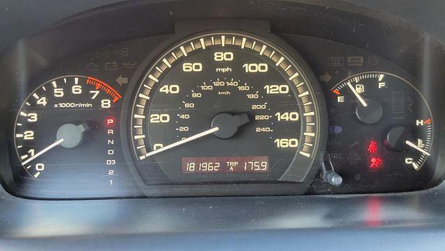 2007 Honda Accord EX-L Santa Clarita, CA 17