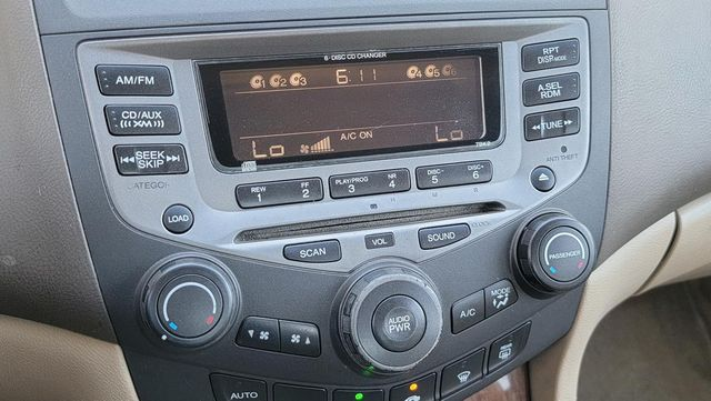 2007 Honda Accord EX-L Santa Clarita, CA 19