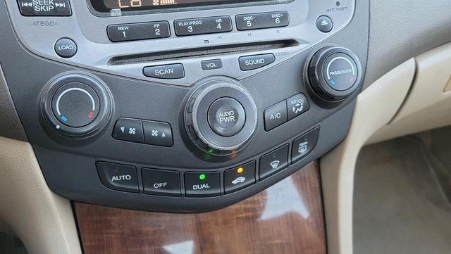 2007 Honda Accord EX-L Santa Clarita, CA 20