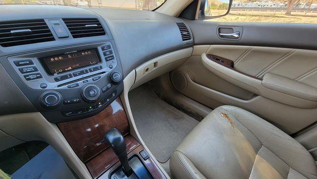 2007 Honda Accord EX-L Santa Clarita, CA 18