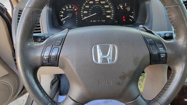 2007 Honda Accord EX-L Santa Clarita, CA 23
