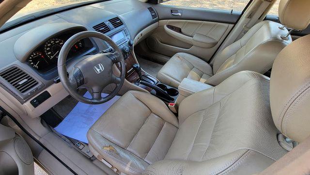 2007 Honda Accord EX-L Santa Clarita, CA 8